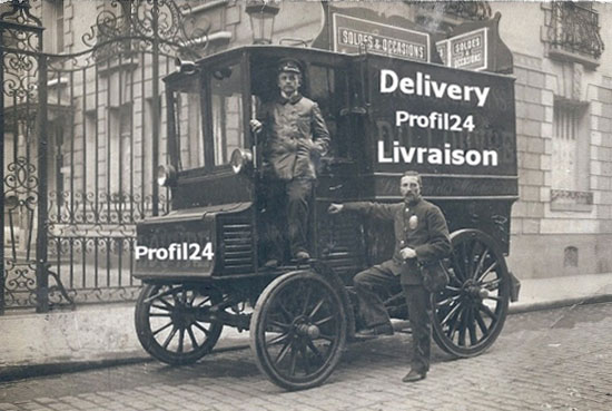 delivery profil 24